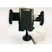 Wholesale ABS Large Clamping  Universal Car Phone Holder Smart Mobile Phone Bracket from china suppliers