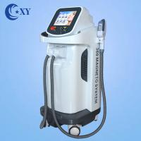 Elight Ipl SHR Hair Removal Machine For Freckle Removal / Skin Tightening