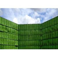 Wholesale outdoor temporary sound barriers for noise reduction 40dB from china suppliers