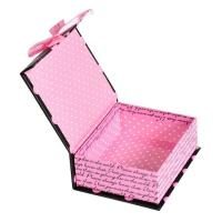 Wholesale Custom Processing Jewelry Boxes / Book - Type Box from china suppliers