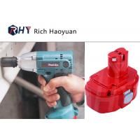 Wholesale 1822, 1823, 193159-1 Rechargeable Power Tool Battery 18v 2.0ah Ni - Cd Type from china suppliers