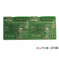 Wholesale One Stop Service Industrial Circuit Board For Controller High Tg Fr4 Material from china suppliers