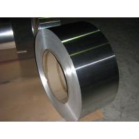 H22 / H24 Aluminum Heat Transfer Foil For Home Air Conditioner Thickness 0.2 mm for sale