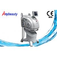 Wholesale IPL RF E-light SHR Hair Removal Machine Permanent at Home two handles shr ipl from china suppliers