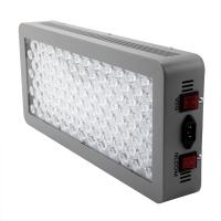 Wholesale P300 12 Band Cob Led Grow Light 300w Dual Veg/Flower Full Spectrum Led Grow Lamp from china suppliers