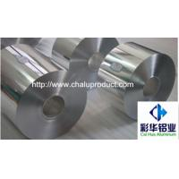 Wholesale Aluminum for food container oil-coated foil from china suppliers