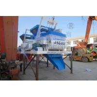 Wholesale 30s - 45s Twin Shaft Concrete Mixer For Brick Making Machine Js500 Model from china suppliers