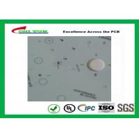 Wholesale Elevator PCB Quick Turn Green , Lead free HASL pcb assembly prototype from china suppliers