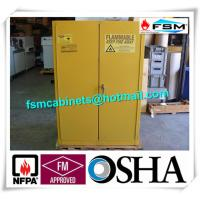 Wholesale Steel Chemical Flammable Liquid Containers With Grounding Connector from china suppliers