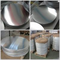 Wholesale Alloy 1100 1050 3003 Round Aluminum Circle with Deep Drawing for Cooking Utensils from china suppliers