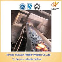 Wholesale Heat & High Temperature Resistant Conveyor Rubber Belt (NN100-NN500) from china suppliers