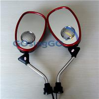 China motorcycle mp3 rear mirror on sale