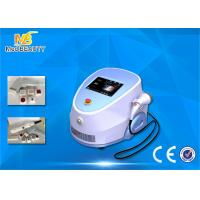 Quality Professional Rf Beauty Machine / Portable Fractional Rf Microneedle Machine for sale