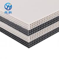 15mm hollow plastic building formwork for concrete building 15mm hollow plastic formwork for concrete building |Formwork for sale