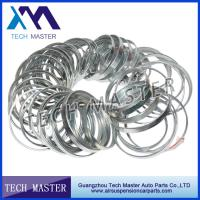 Wholesale Front Air Spring Rubber Metal Rings for Mercedes W164 1643206113 from china suppliers
