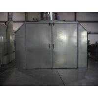 China Environmental Car Spray Paint Booth HX-500 on sale