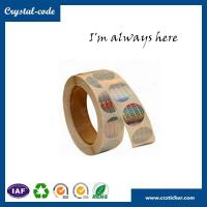 China Anti-counterfeiting label, blank hologram sticker,custom hologram sticker on sale