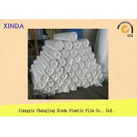 Wholesale Body wrap plastic sheet polyethylene disposable bag on rolls semi-opaque beauty salon from china suppliers