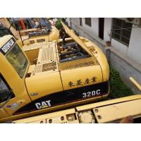 Wholesale USED CAT 320C EXCAVATOR FOR SALE from china suppliers