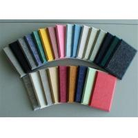 Wholesale Soundproof Polyester Fiber Acoustic Panel from china suppliers
