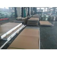 Wholesale 202 cold rolled stainless steel sheet 2B surface 0.5 - 3mm thick 1219x2438mm from china suppliers