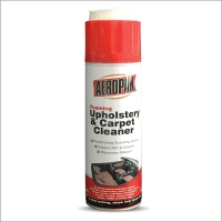 Buy cheap UV Protection TUV 500ml Tinplate can Foam Cleaner Spray from wholesalers