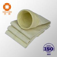 Wholesale Fireproof High Temp Heat Resistant Felt Fabric Kevlar Nomex Sleeve With Resin from china suppliers