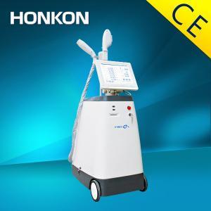 Quality 2000w SHR Power Ipl Hair Removal Machine For Vascular Lesions / Skin Rejuvenatio for sale