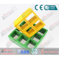 Wholesale FRP Grating (USCG L2 approved certificate) from china suppliers