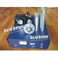 China Portable Paper Cup Ultrasonic Welding Machine Ultrasound paper cup welder on sale