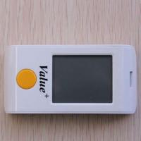 China Blood Sugar meter With Tiny Blood Sample and Accurate Test Results on sale