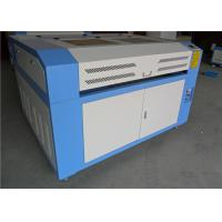 Buy cheap Acrylic Plywood MDF Cut Portable Laser Engraving Machine Leetro System / Ruida System from Wholesalers