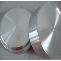 Wholesale R60702 , R60704 , Zr2 , Zr4 Zirconium Target , ASTM B493-1987 for LCD and Photovoltaic(PV) from china suppliers