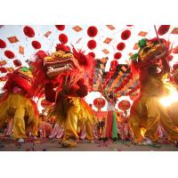 Wholesale The greatest Holiday in China - Spring Festival Impact China's trade Deeply from china suppliers