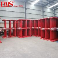 Wholesale 200K Concrete Shoring System Steel Shoring Frames from china suppliers