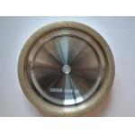 China Good quality diamond grinding wheel for Bavelloni TM4 machine for sale