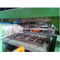 Wholesale Low Noise Paper Egg Tray Machine , Egg Box Making Machine Paper Apple Tray Making from china suppliers