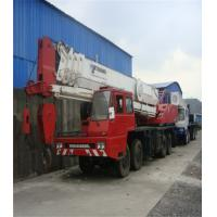 Quality Used TADANO  TG-550E crane for sale