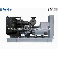 Buy cheap Standby Capacity 80KVA 60HZ Electric Starting Perkins Generator With Stamford Alternator from wholesalers