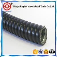 Wholesale 2 inch grey single buckle type corrosion resistant  PVC Coated Flexible Conduit metal hose from china suppliers