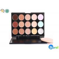 Wholesale Mineral Color Correcting Concealer Palette Full Coverage Under Eye Concealer from china suppliers