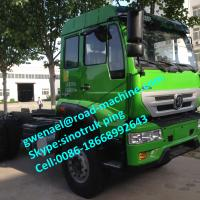 Wholesale 300HP Styre Hydraulic Front Lifting Heavy Duty Dump Truck For Pouring Out Muck from china suppliers