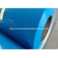 Wholesale Anti - Finger Print Galvalume Steel Coil , Color Coated Galvalume Sheet For Roller Shutter Door from china suppliers