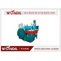 New Type Rotating Disk Type Non - Burning Cement Brick Machine In Autoclave Aerated Concrete Block for sale