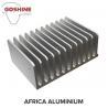 Led Aluminum Profile Heat Sink Profile Aluminum Led Profile Of Aluminum for sale