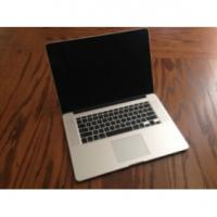 """Wholesale Cheap Apple Macbook Pro 2.7GHz 15"""" ME665LL/A 16GB RAM 512GB RETINA Sealed from china suppliers"""