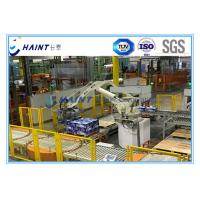 Wholesale Production Assembly Line Robots Customized Color With Wooden Box Package from china suppliers