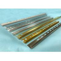Wholesale Customized Color Aluminium Floor Strips With 5 Years Warranty from china suppliers