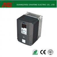 11KW AC Variable Frequency Drive 3 Phase 6 Digital Inputs With SVPWM Control