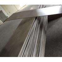 Wholesale High quality UNS N02000 pure nickel alloy 200 plate for sale from china suppliers